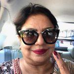 Madhu Chopra (Priyanka Chopra's mother)