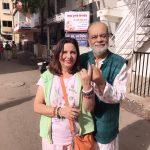 Minissha Lamba Parents