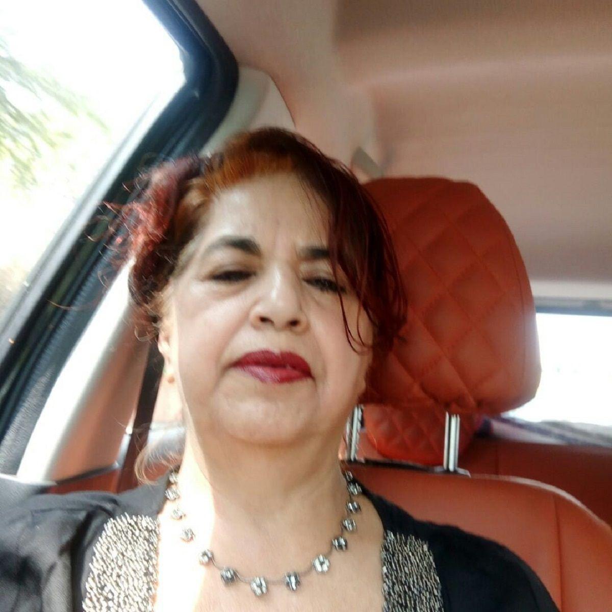 Neelam Chopra