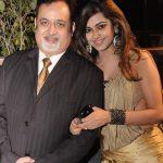Rajesh Chopra and Meera Chopra