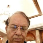 Sudesh Chopra (Meera Chopra's father)
