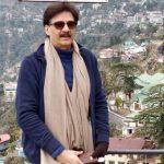 Suresh Bajaj (Miheeka Bajaj's Father)