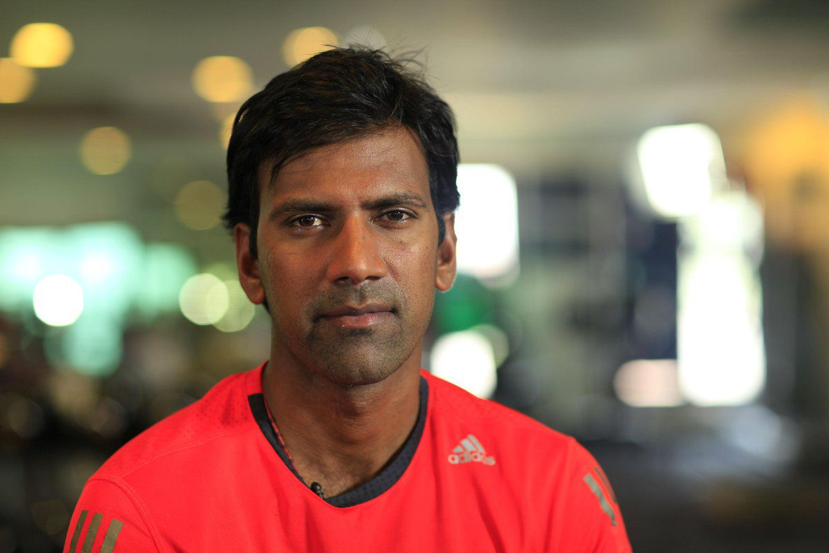 Lakshmipathy Balaji Biography