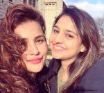 Aisha Sharma and Reetika Sharma