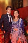 Ridhi Dogra With Her Brother Akshay Dogra