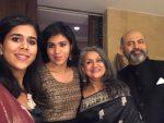 Rytasha Rathore family picture