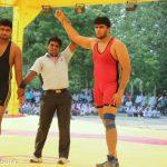 Hanumante Kaliraman (Wrestler)