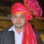 Jagdish Kaliraman (Wrestler)