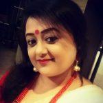 Mehuli Thakur Goswami (Monali Thakur's sister)