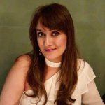 Deepa Jhangiani (Preeti Jhangiani's sister)