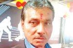 Ravindra Jadeja father
