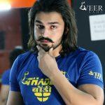 Veer Sahu (Sapna Choudhary's husband)