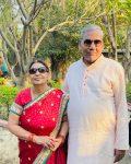 Deepti Sharma parents