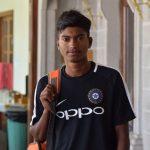 Pooja Vastrakar (Cricketer)