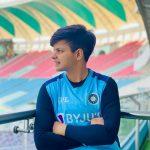 Shafali Verma (Cricketer)