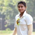 Taniya Bhatia (Cricketer)